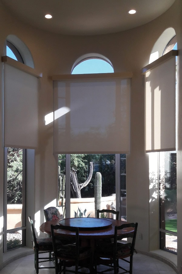 View Our Gallery Tucson Az Window Shades